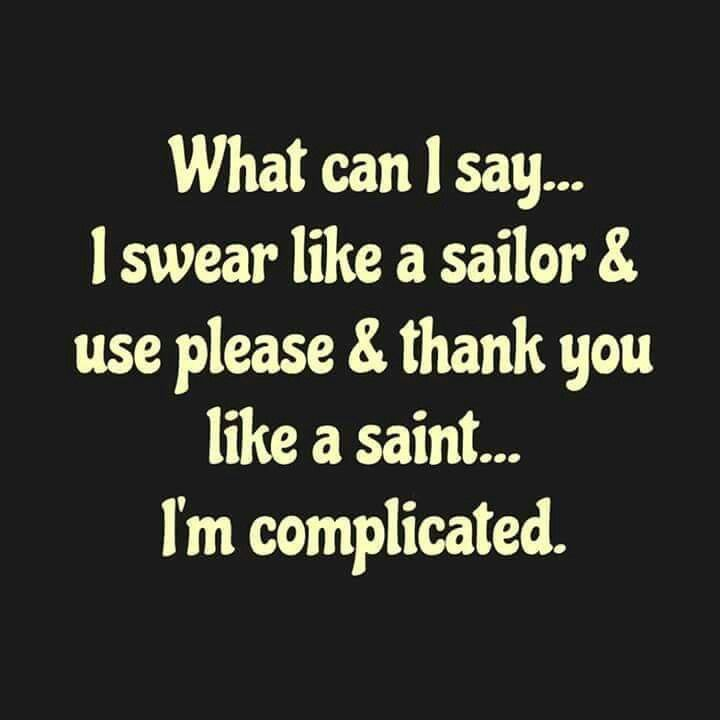I M Complicated Funny Quotes Words Quotes