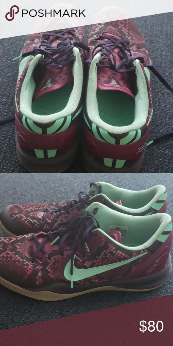 Nike kobe bryant, Nike basketball shoes