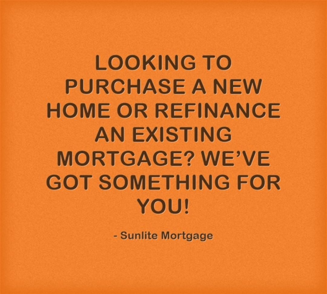 Easy purchase mortgage or easy home refinance for you