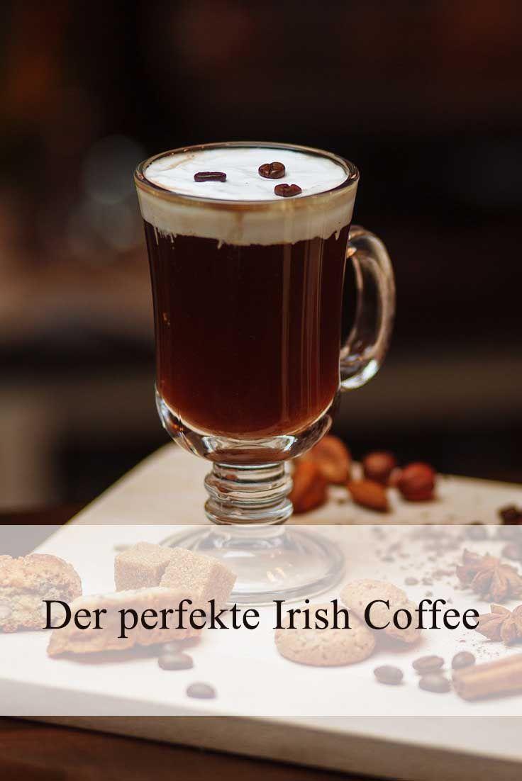 Photo of Irish coffee recipe – ☘ gruene-insel.de
