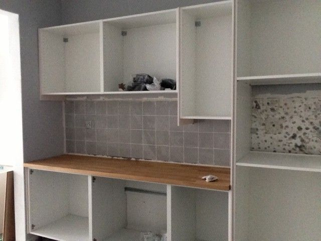 My Experience With IKEA Malaysia Kitchen Cabinet Design And Build Service