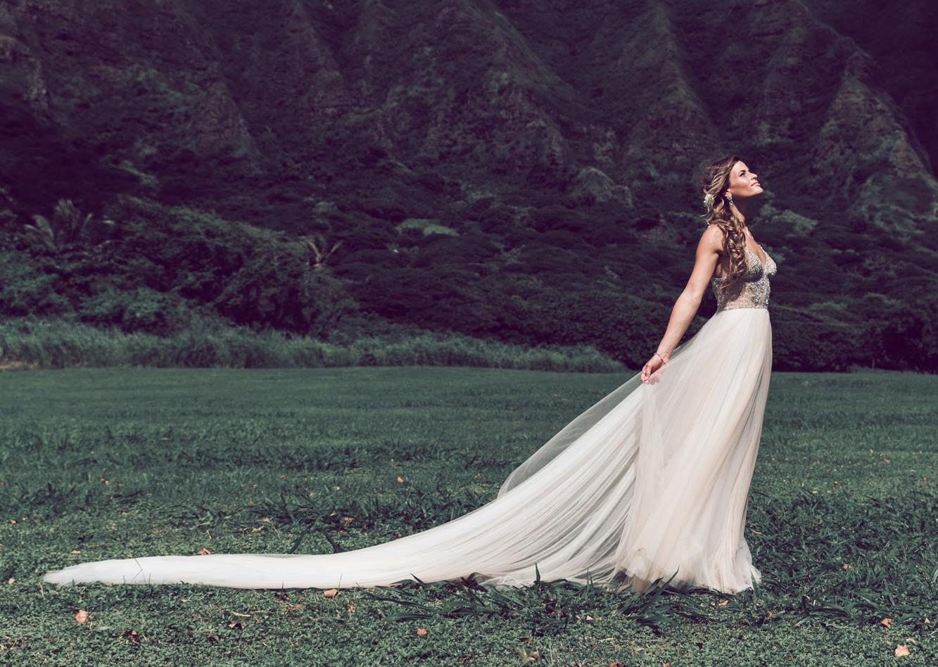 Galia Lahav Haute Couture