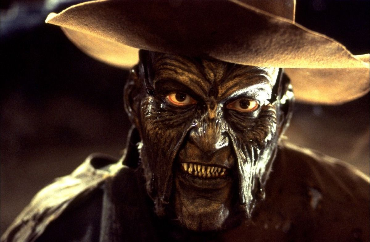 The Real Life Killer that Inspired 'Jeepers Creepers' | Jeepers ...