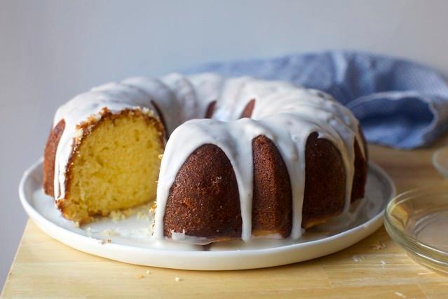 Lemon Pound Cake Recipe Lemon Pound Cake Lemon Cake Pound Cake