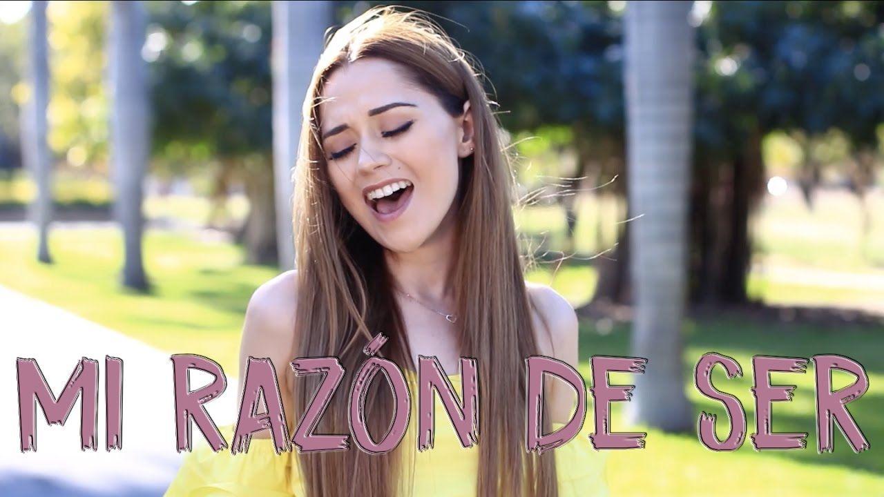 Mi Razon De Ser Banda Ms Carolina Ross Cover Youtube En 2020 Musica Variada Cancion Del Adios Cantantes Famosos