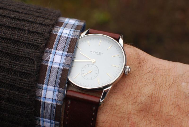nomos orion polar watches uhren pinterest uhren herrenuhren und armbanduhren. Black Bedroom Furniture Sets. Home Design Ideas