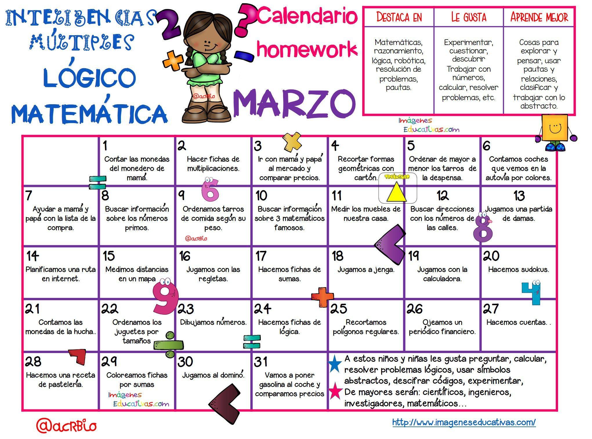 Pin De Cinthia Bautista En Calendario Imagenes Educativas