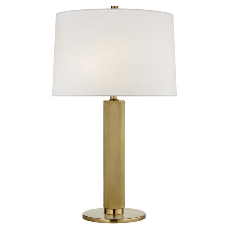 Pin By Konstantinos On Fixtures Brass Table Lamps Lamp