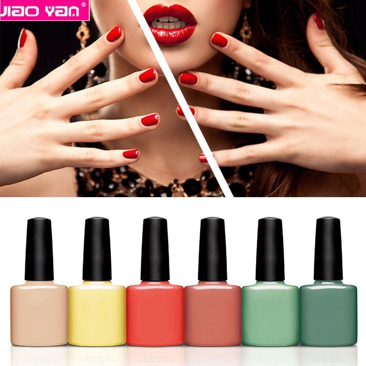 OEM wholesale soak off nail uv gel nail polish private lable #7148 ...