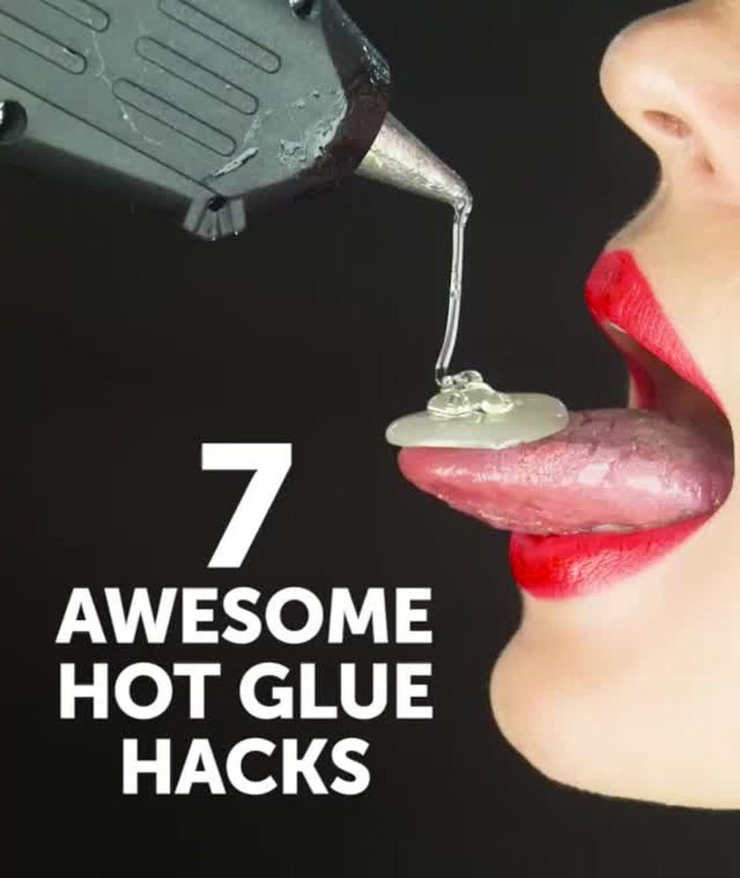 "57.2 mil curtidas, 179 comentários - 5-Minute Crafts (@5.min.crafts) no Instagram: ""Cool glue gun hacks. Part One. #5minutecrafts #video #hacks #gluegun Subscribe to our YouTube…"""