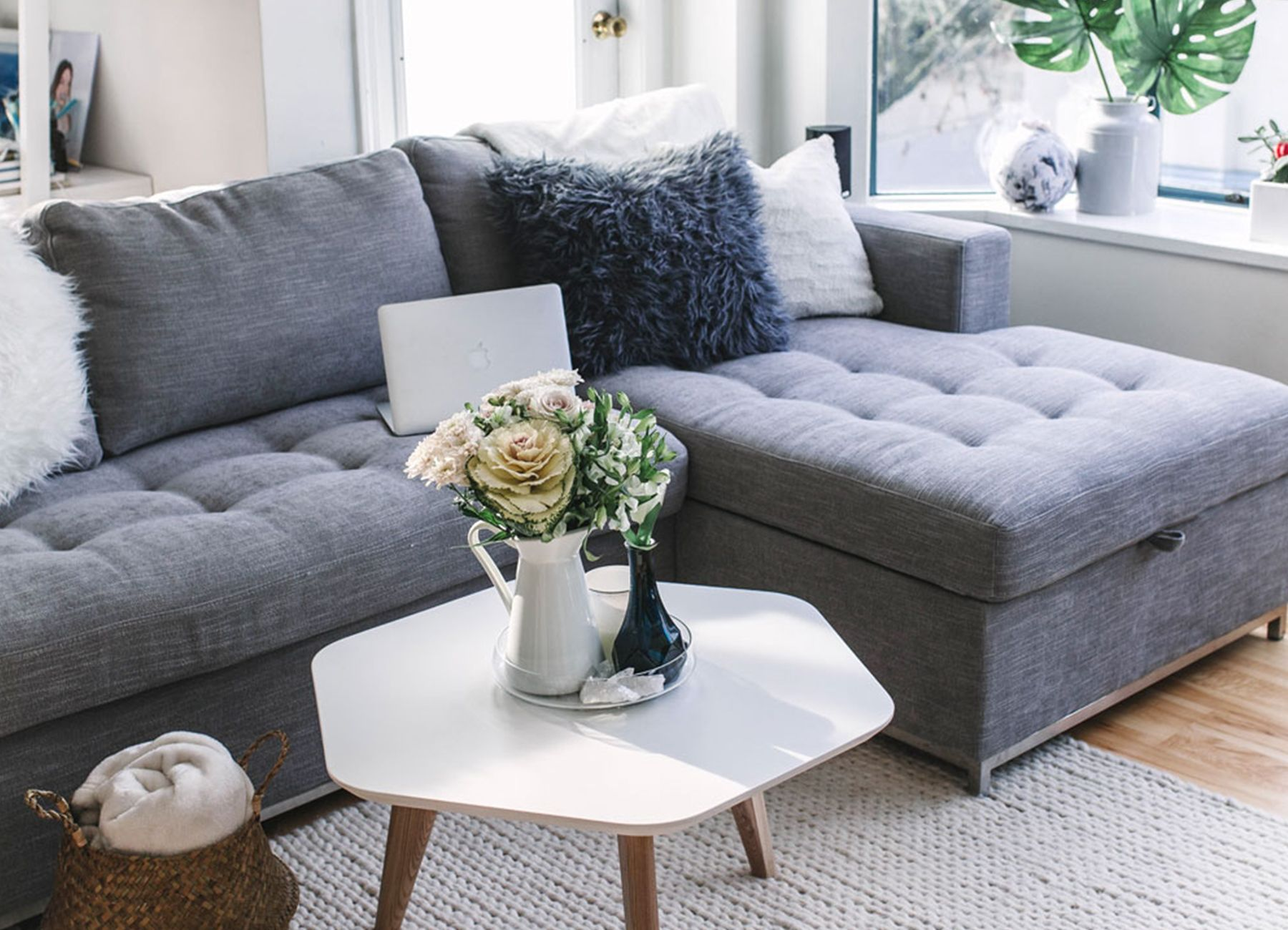 Best Sofa Beds In Your Small Space Sofas For Small Spaces 400 x 300