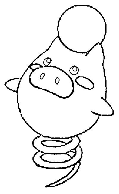Coloring Pages Pokemon Spoink Drawings Pokemon Pokemon Coloring Pokemon Coloring Pages Coloring Pages