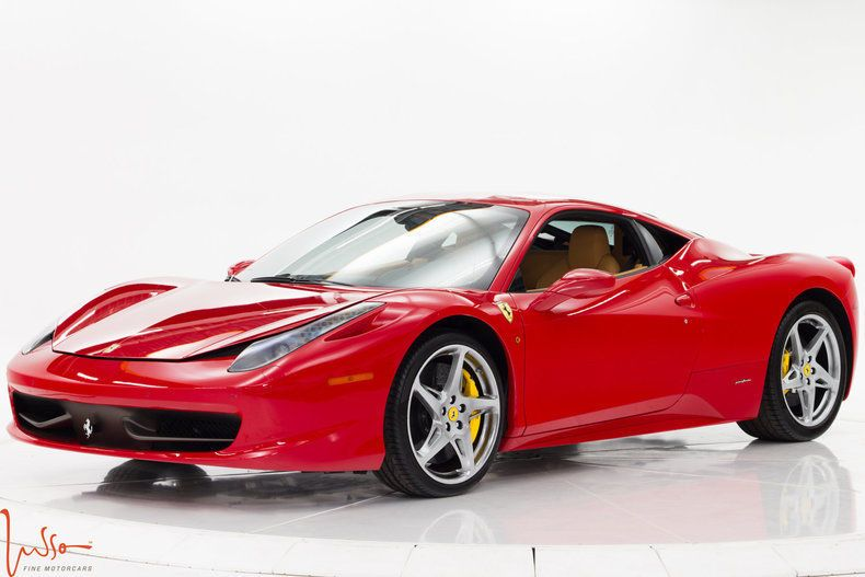 Cool Amazing Ferrari Italia Ferrari Italia K - Cool cars under 6k
