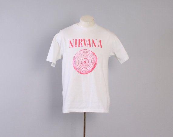 Vintage 80s concert t-shirts something
