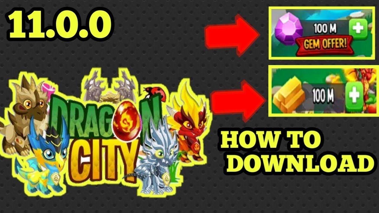 Dragoncity Mod Menu Apk 2021 V11 0 0 Unlimited Gems Dragoncity Dragon In 2021 Dragon City Dragon Gems
