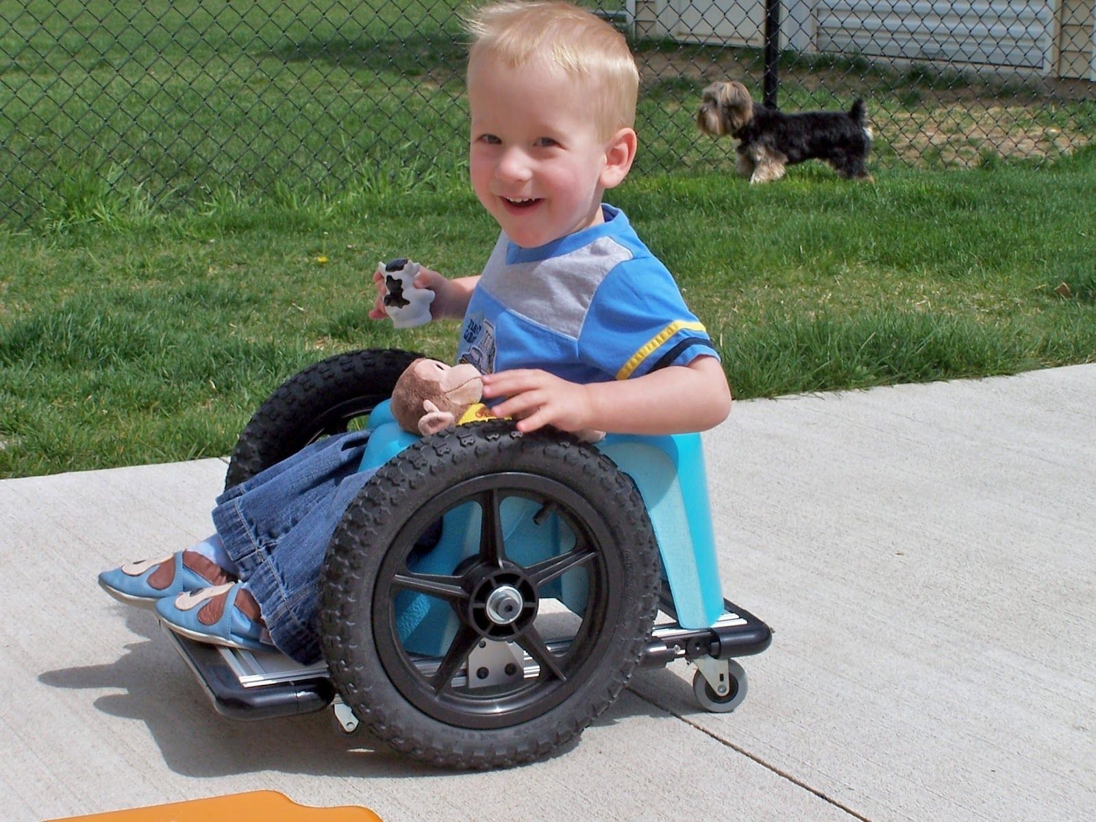 Power wheelchair kids - Kids Wheelchair See It Believe It Watch Thousands Of Sci Videos At Spinalpedia