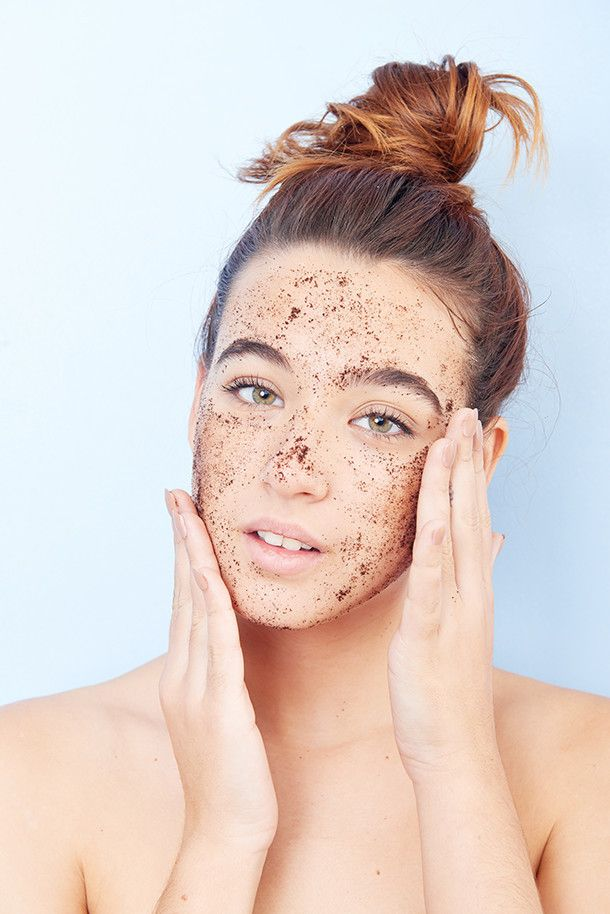 Image result for exfoliating