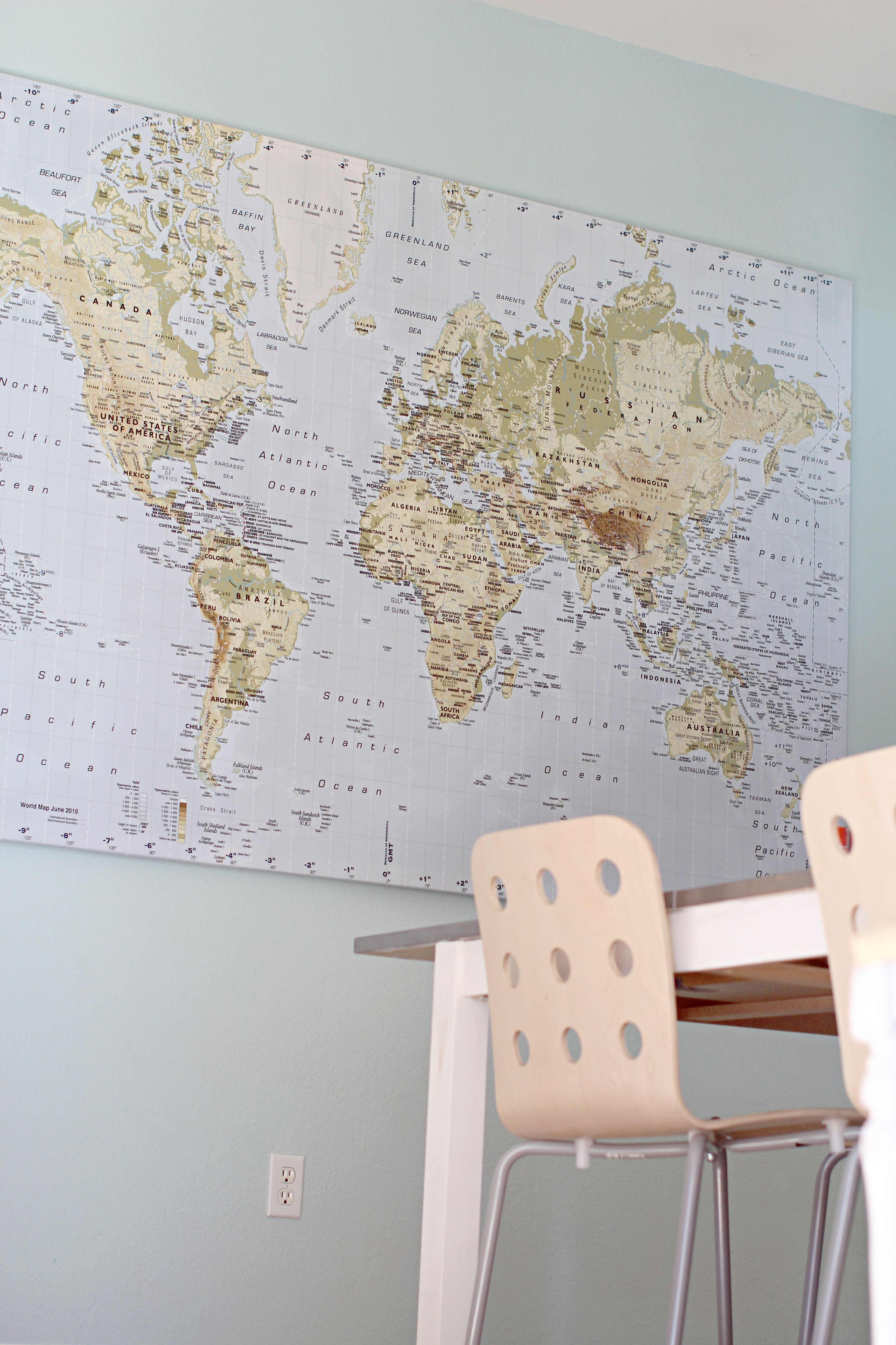 IKEA map. I love maps | Just stuff I like | Pinterest | Room ...