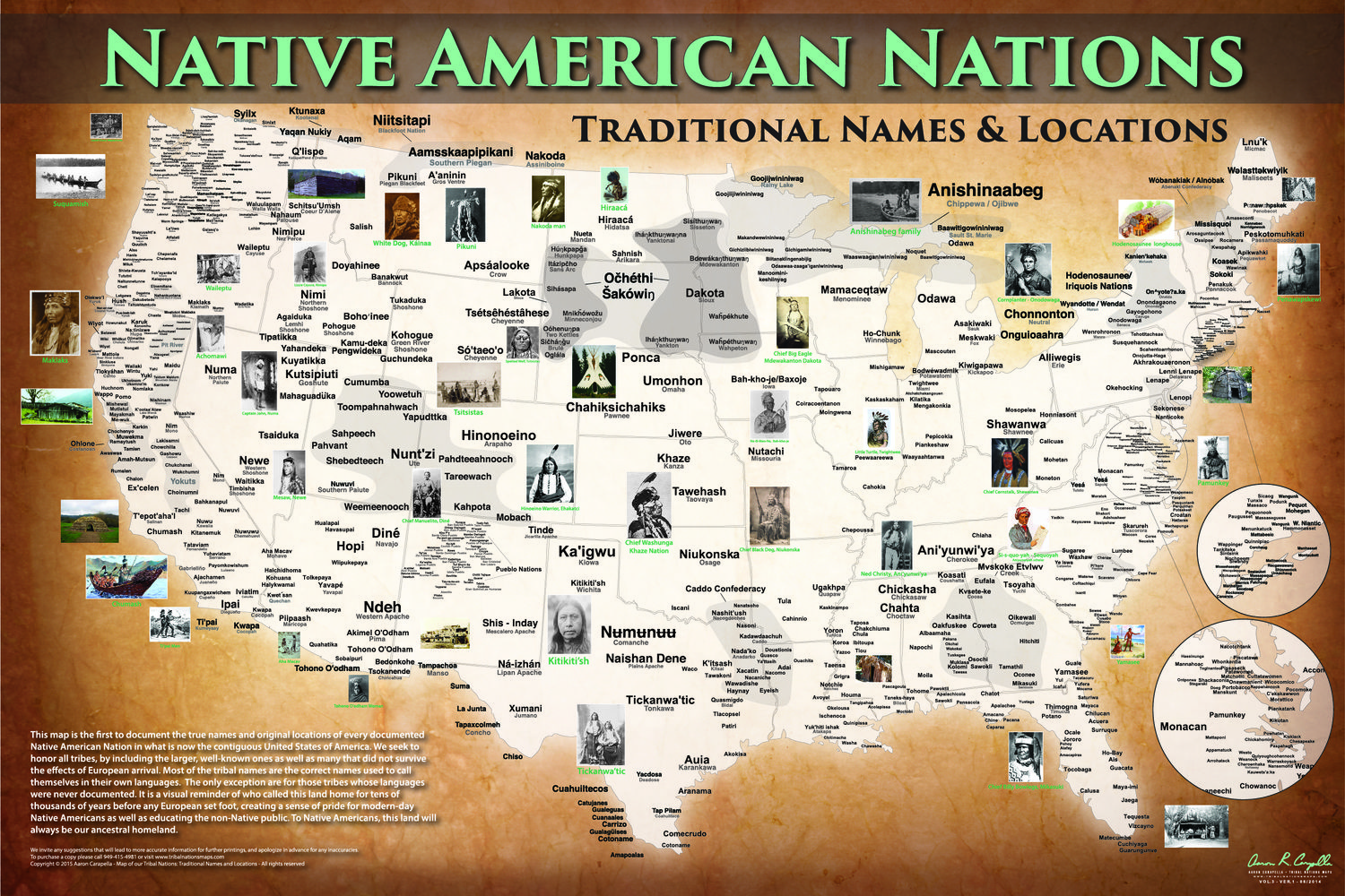 Map courtesy Aaron Carapella, Native mapmaker. Full size copies may be purchased atwww.tribalnationsmaps.com.