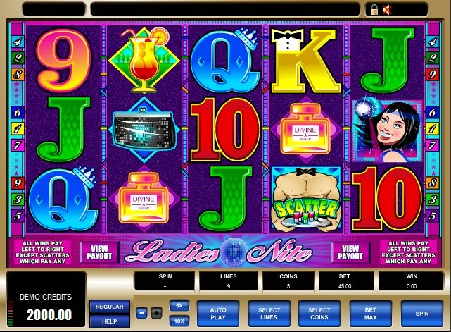 BIG JACKPOT Play the new slot games with new bonus schemes and new features