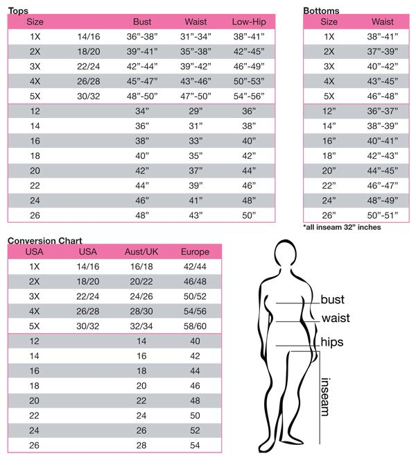 f2d0035ba69 junior Plus Sizing Chart | Stuff to Buy | Size chart, Wedding dress ...