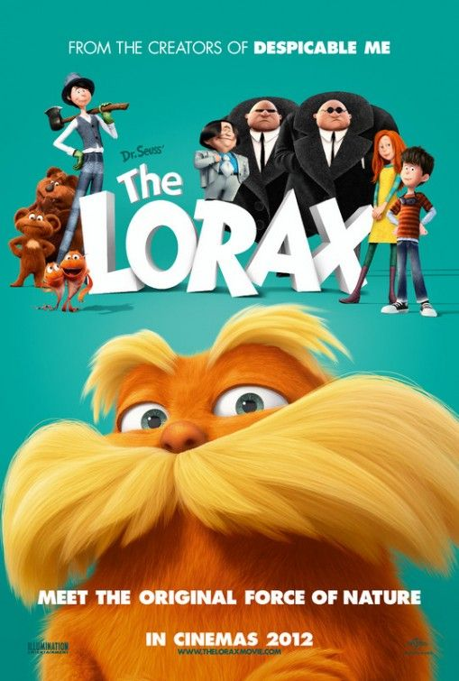 The Lorax 2012 Full Movie Download Free 29