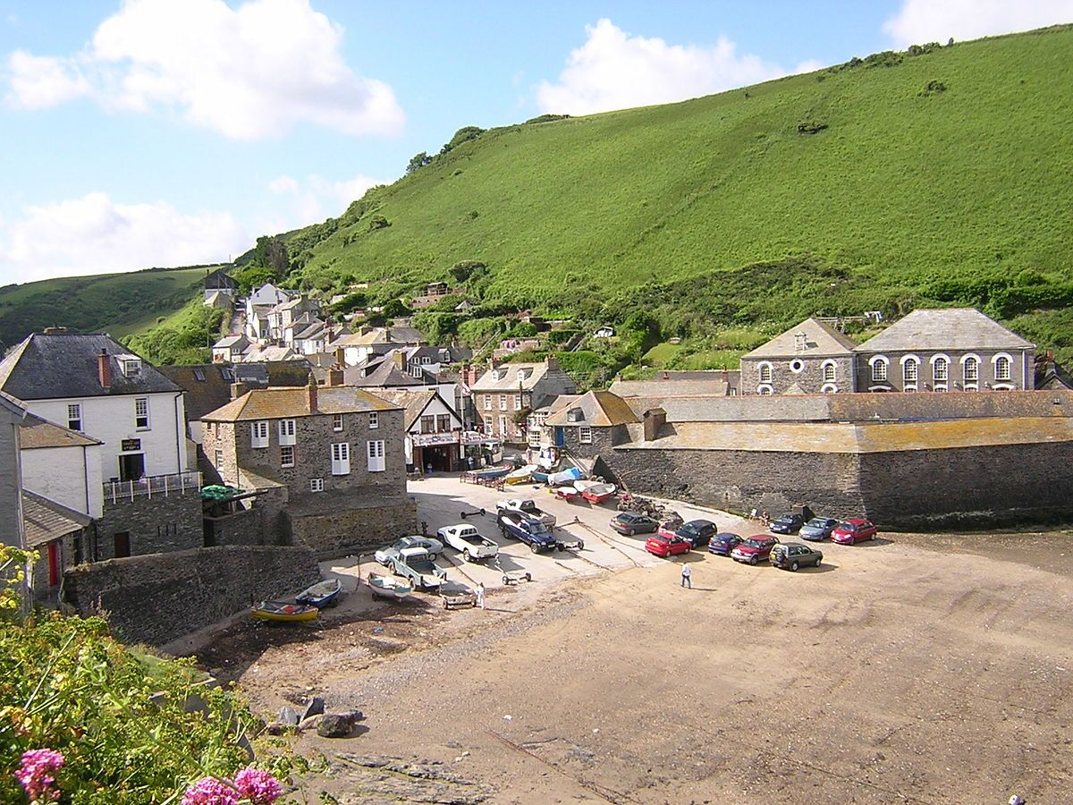 Image Result For Port Isaac Port Isaac Places To Go Cornwall