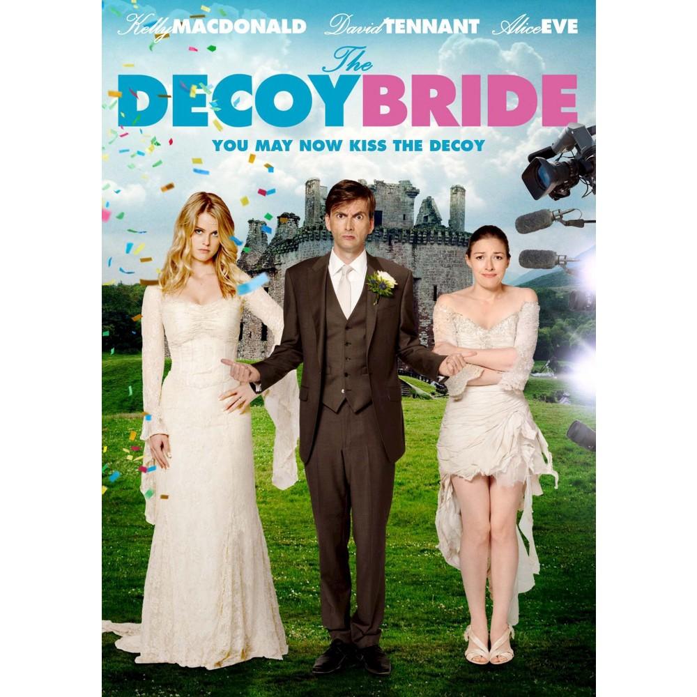 Decoy Bride, Bride, David Tennant