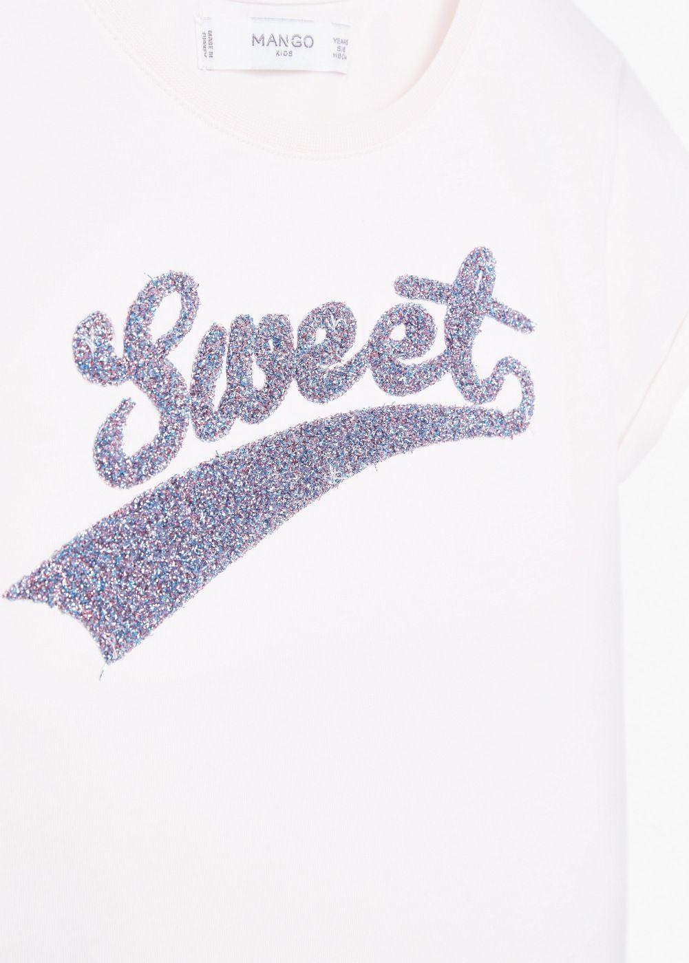 Yazılı Tişört Kız çocuk In 2018 Logo Pinterest Embroidery