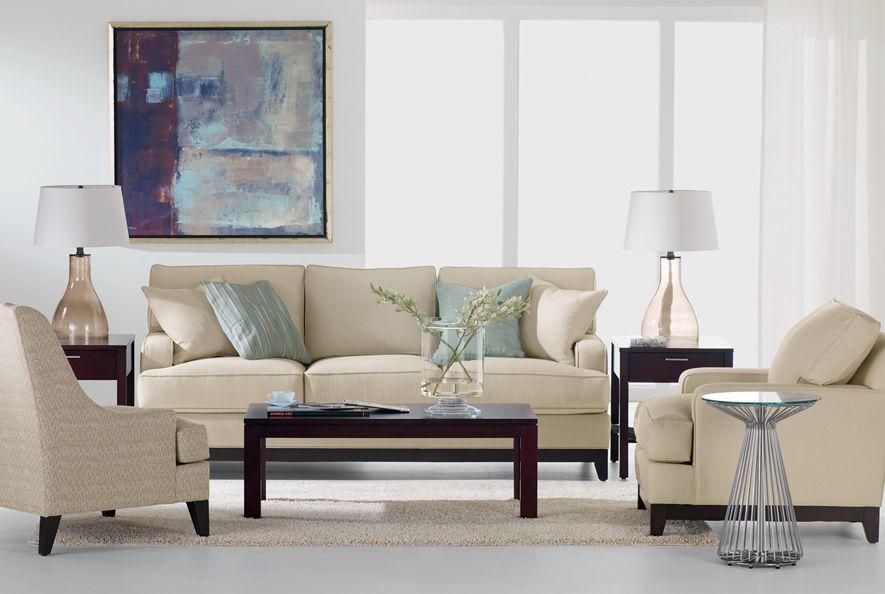 Ethan Allen Arcata Sofa Reviews