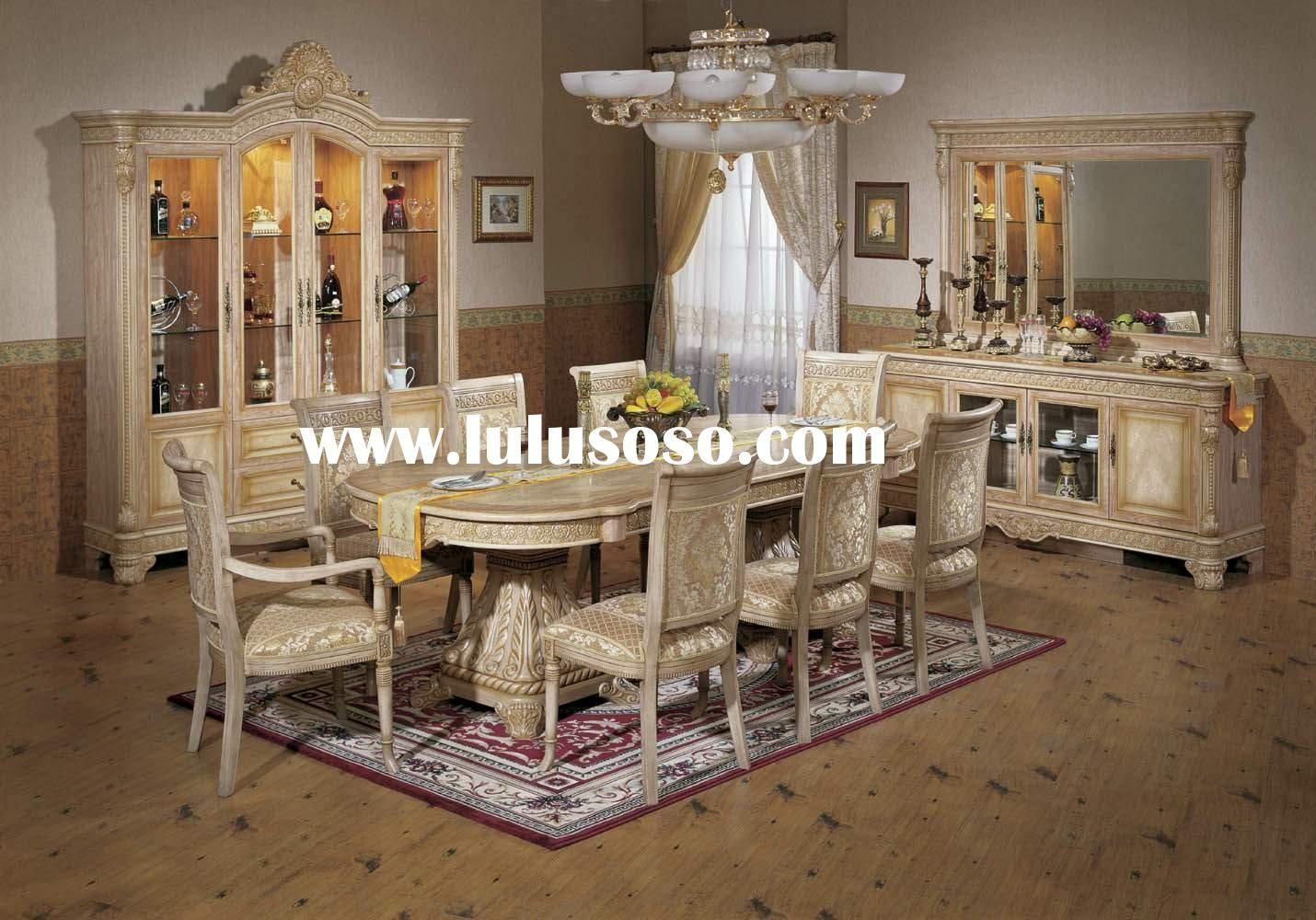 Dinning Rooms Interiors