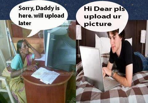 Facebook Funny Joke
