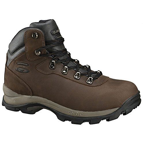 HiTec Altitude Iv Waterproof Hiking Boot Mens Size 14 W ** Want to ...