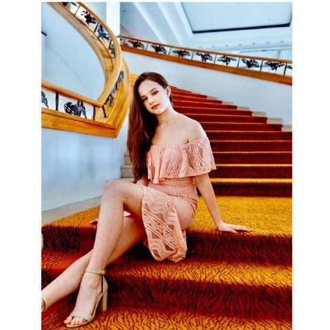 Isabella Sevelius Instagram Stories