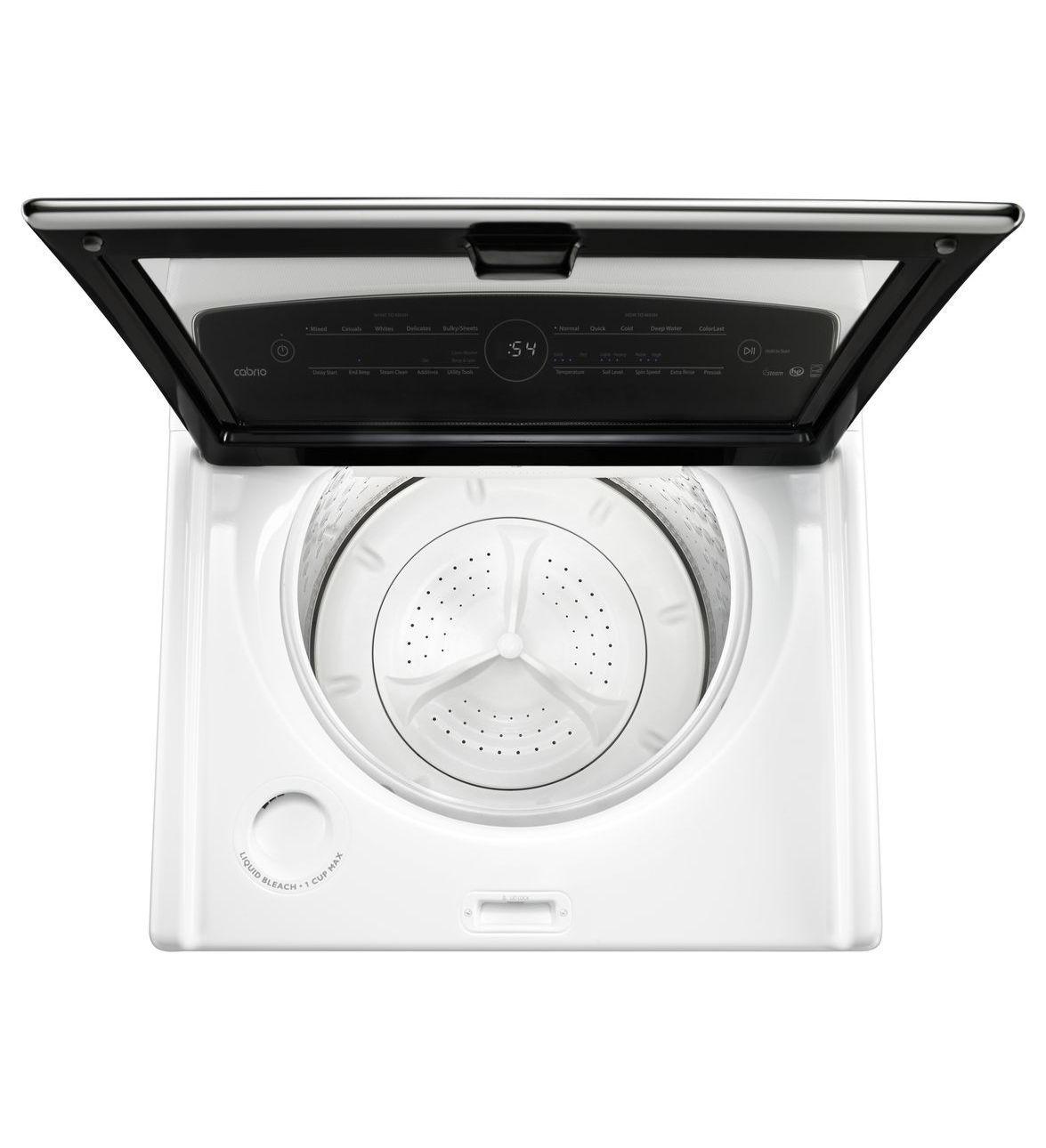 Elegant Cabrio Platinum Washer
