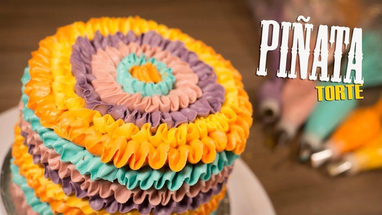 Photo of #Anleitung #Apfel #Kuchen #Piñata #Überraschungskuchen