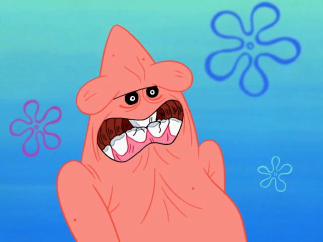 Weird Funny Spongebob Pictures 5