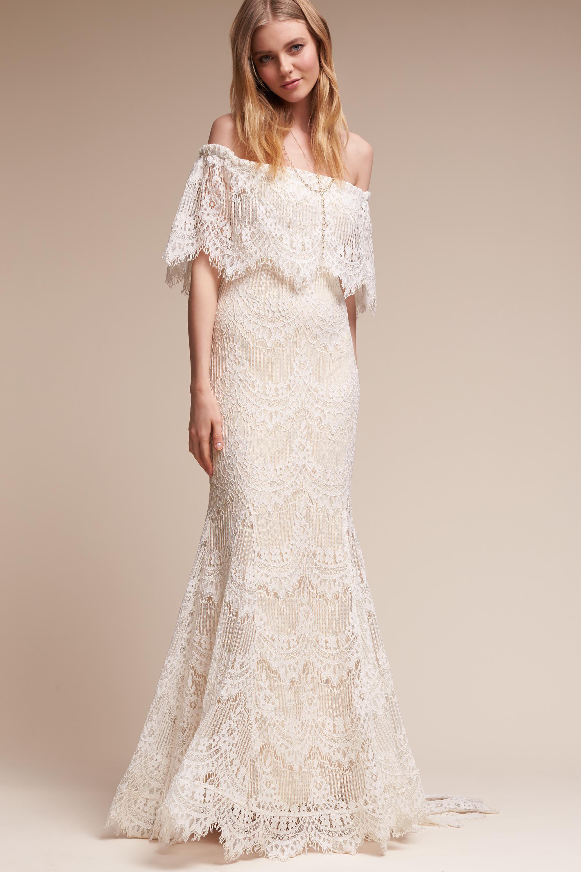Casual hippie wedding dresses  Joplin Gown  Gowns Wedding dress casual and Wedding dress bohemian