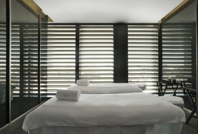 Fotografie hotel bed milano linate milano italia foto
