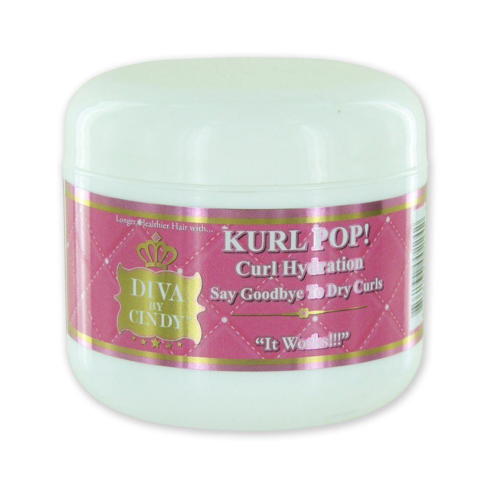 Kurl Pop Curl Hydration Curly Hair Styles Naturally Dry Curls Organic Natural Hair Products