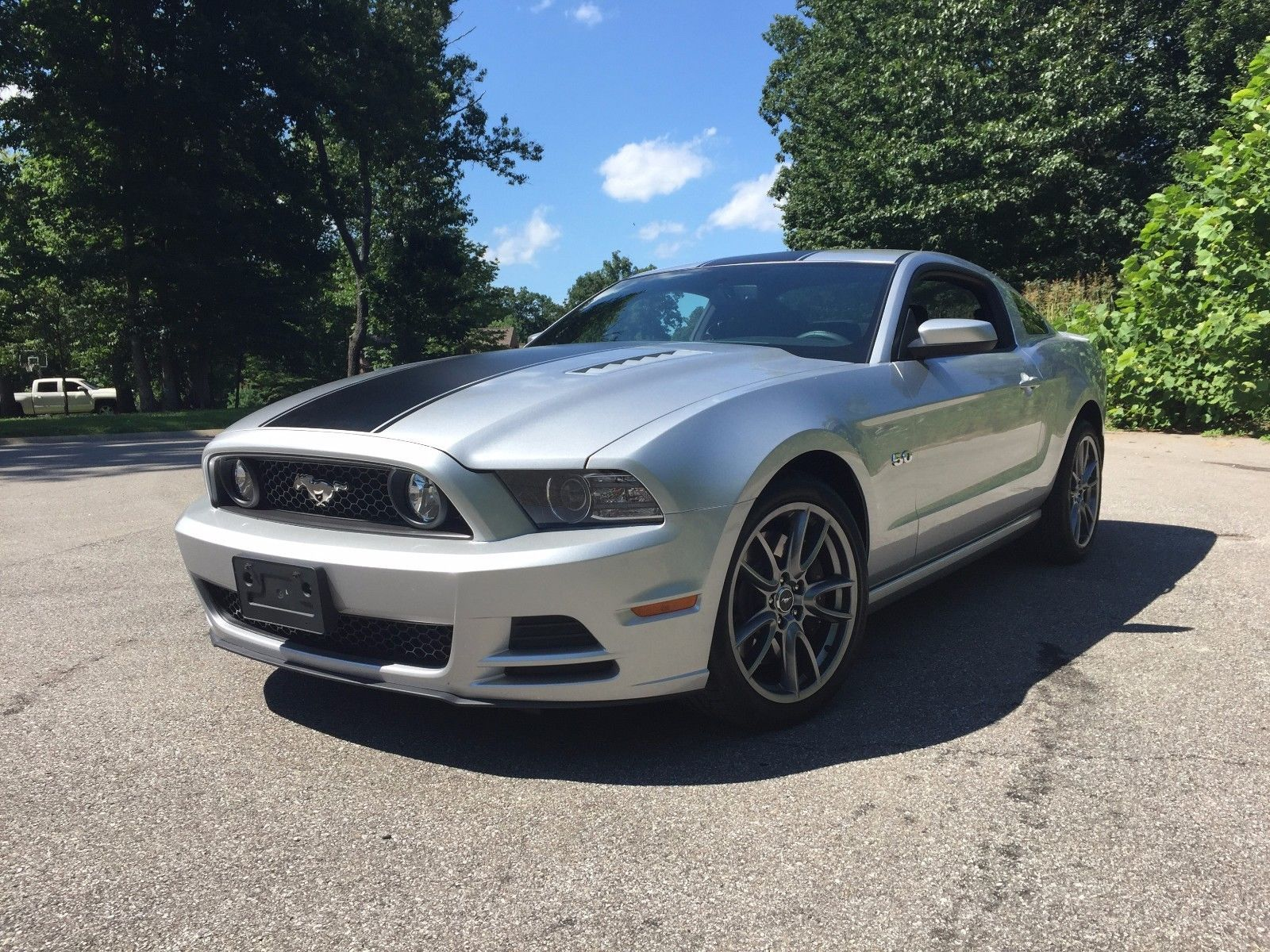 eBay 2014 Ford Mustang GT 2014 Mustang GT track package 1 150