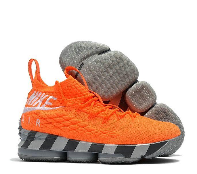 cb2ec2a3bd6 New Nike LeBron XV (15) Shoes   Sneakers Wholesaler