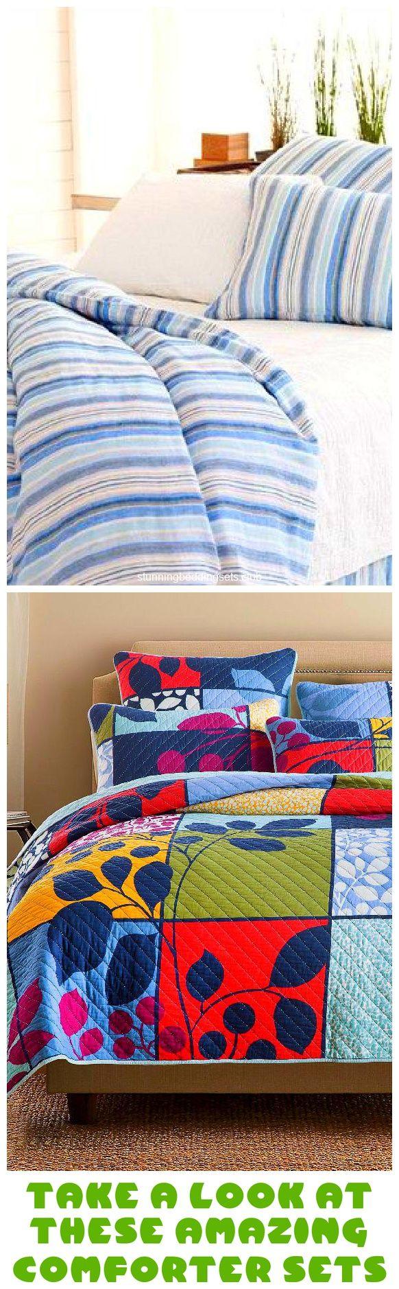 10 Cool Bed Linen Decorations Item 6505362707 Comforterset