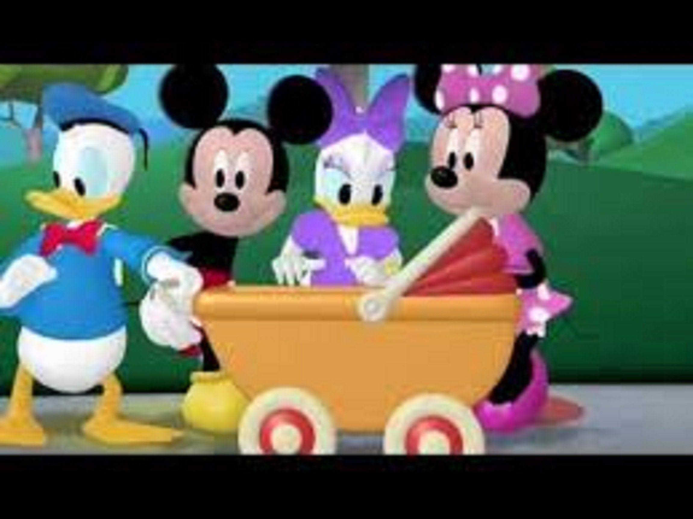 Micky Maus Wunderhaus Deutsch Neue Folgen  Mickey Mouse Cartoons