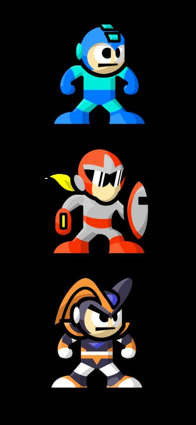 Megaman Sprites By Waneblade On Deviantart Mega Man Mega Man Art Game Character