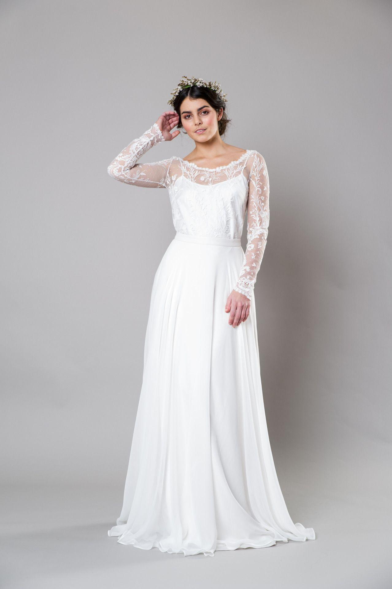 Theantibridezilla Wedding Dresses Wedding Dresses Unique Modest Wedding Dresses