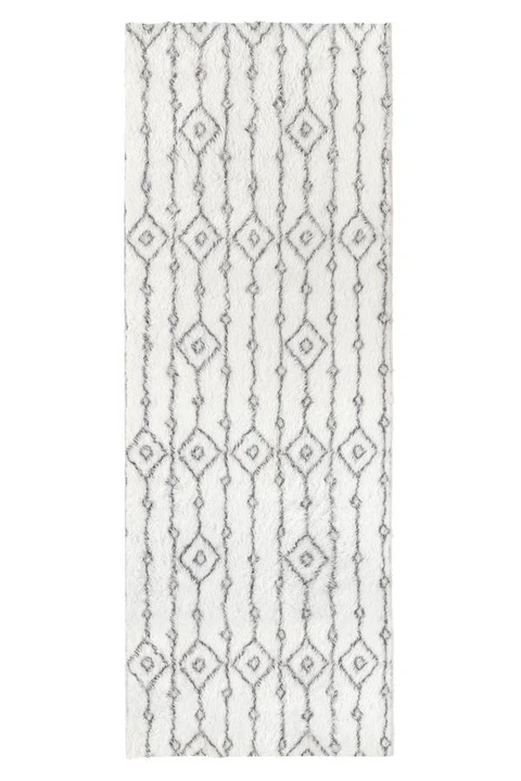Plush Moroccan Ornate Rug In 2020 Rug Stain Rugs Washable Rugs