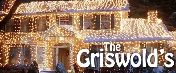 Griswold Christmas Lights.The Griswold S Holiday Decor Christmas Christmas Light