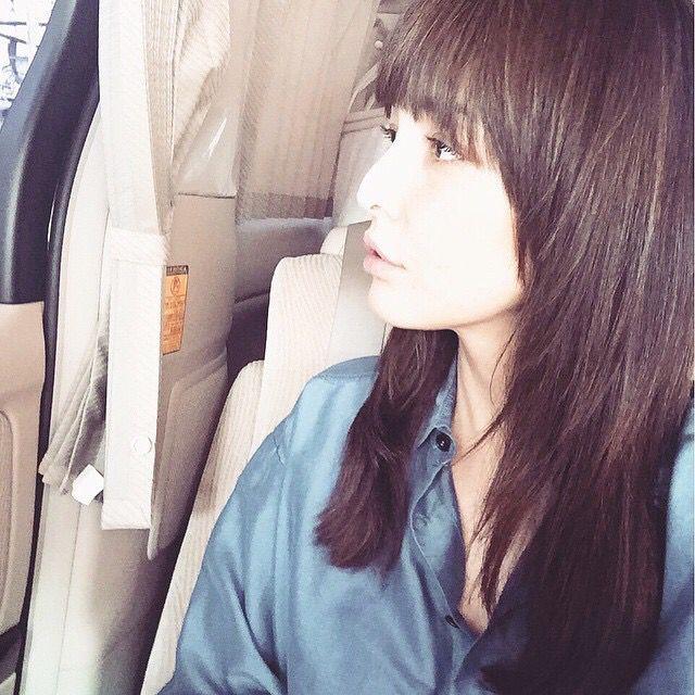 梨花 公式ブログ Powered By Line 梨花 髪型 ヘアスタイル ロング