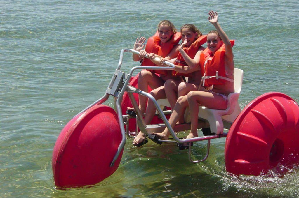 Hot wheels on the water tahoe city lake tahoe lake